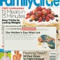 Family Circle Magazine May 2005