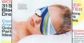 InStyle Magazine November 2005