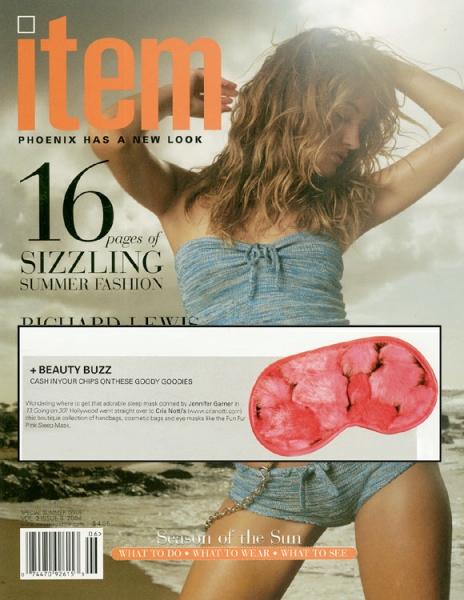 Item Magazine June 2004