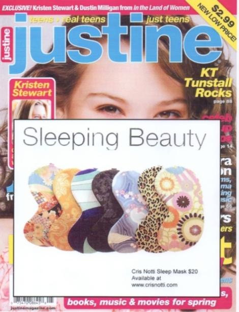 Justine-Magazine-May07
