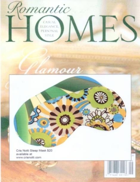 Romantic-Homes-Magazine-Aug-07