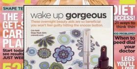 Shape Magazine March 2006