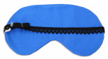Diamond Gem Sleep Mask - back