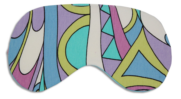 Free Flow Sleep Mask - front
