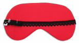 Wings of Glory Sleep Mask - back