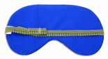 Picadilly Garden Sleep Mask - back
