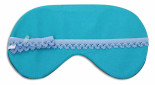Sea Petals Sleep Mask - back