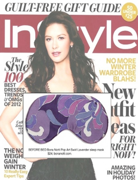 Instyle December-2012