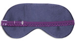 Navy Seal Sleep Mask back