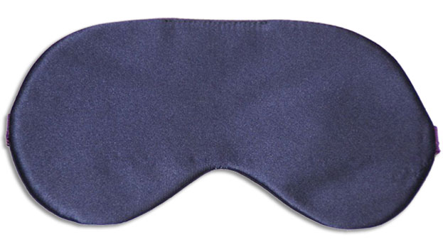 Navy Seal Silk Sleep Mask