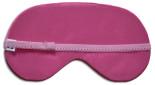 Pink Flamingo Sleep Mask - back