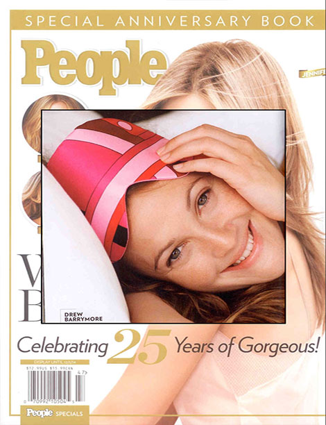 People magazine cover November 2014