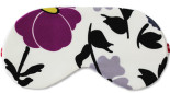 April Showers sleep mask - front
