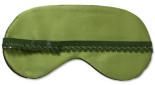 Kentucky Green Sleep Mask - back