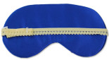 Royal Fleur Sleep Mask - back